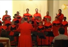 The Ely Choir in Concert – Sotogrande Cultural Association – 2010