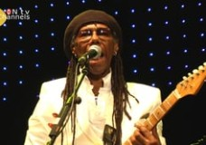 Nile Rodgers & Chic Live in Concert – Marbella – Spain